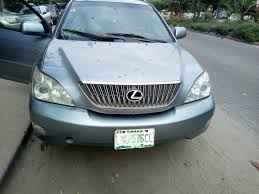 lexus breakers uk lexus rx 330 in nigeria for sale price for used cars on jiji ng