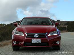 lexus 2014 2014 lexus gs 450h hybrid exterior 001 the truth about cars