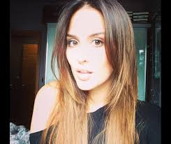 kapello hair extensions made in chelsea s watson gets new aw14 hair look