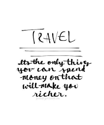 list cities dreams goals quotes travel image