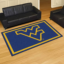 Football Area Rugs by Wvu Rug Roselawnlutheran