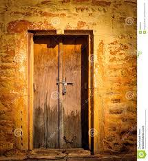 Wooden Door Old Wooden Door Vintage Background Stock Photography Image 29888222