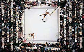 muhammad ali and cleveland williams awesome wallpapers and cool