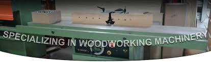 Used Woodworking Tools Perth Ontario by Truvalu Machinery Woodworking Machinery In Fordwich