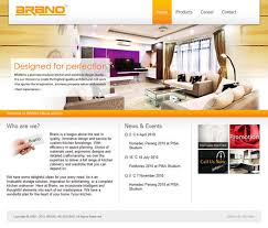 web design studium completed projects interior design furnishing malaysia web