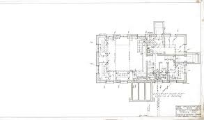 Public Floor Plans by Hamburg Public Library U2013 Carnegie Libraries In Iowa Project