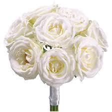 wedding flowers for bridesmaids open silk wedding bouquets silk wedding flowers shop