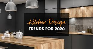 what is trend in kitchen cabinets 2020 kitchen trends you ll be seeing in the coming year