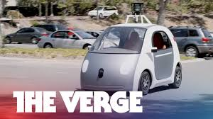why google u0027s new self driving cars could be the safest on the road