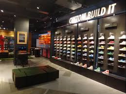 nike store westfield stratford new retail blog stuff to buy