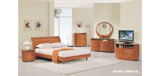 Emily Bedroom Furniture Emily Bedroom Set In Cherry Finish By Global Furniture