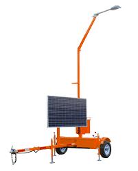 Solar Power Traffic Lights by Stop Bar Lighting Solar Powered Portable Traffic Signal Lights