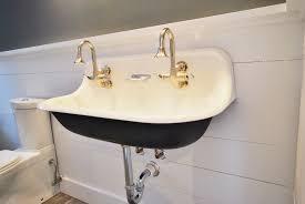 Kitchen Sink Shower Attachment - home design 81 wonderful modern bathroom sink faucetss