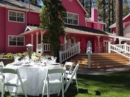 California Bed And Breakfast Apples Bed And Breakfast Weddings Lake Arrowhead Wedding Venue Big
