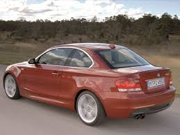 bmw 1 coupe review 2016 bmw 1 series coupe reviews