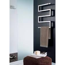 Modern Bathroom Towels Hydronic Towel Warmer Scirocco Snake 50 Bath Accessories Mhh B