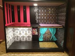 How To Make A Dollhouse Out Of A Bookcase Dollhouse Furnishings Flooring Wallpaper Wallpapersafari