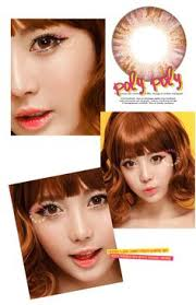 Color Blindness Contacts Neo Vision Princess Series Circle Contact Lenses Have A Detailed 3