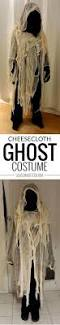 Halloween Ghost Costumes Sew Tulle Ghost Costume Robe Costumes Ghost Costumes