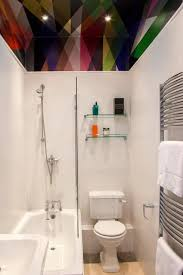 Remodeling Ideas For Small Bathroom Colors Small Bathroom Remodeling Ideas Adding Color To Modern Bathroom