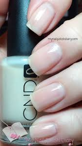 my nail polish diary 2014