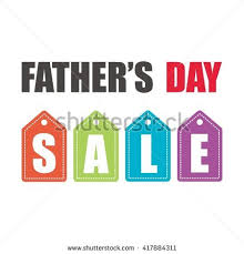 s day sale fathers day sale stock images royalty free images vectors