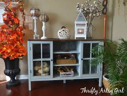 Happy Home Designer Duplicate Furniture by Diy Big Box Store Furniture Makeover Blue Grey Chalk Painted