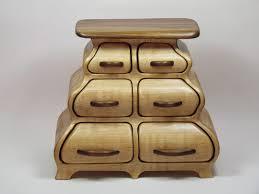 unique cabinet unique cabinet with undulating shape elegant possession cabinet