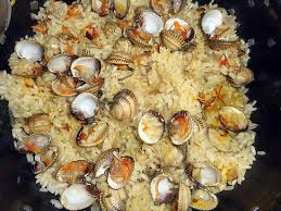 cuisiner des coques les meilleures recettes de riz coques