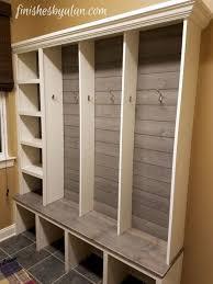 Mudroom Storage Ideas 15 Smart Furniture Ideas To Keep Your Mudroom Cleaned Futurist