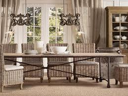 dining tables diy restoration hardware dining table restoration