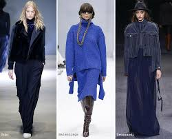 2017 color trend fashion fall winter 2016 2017 color trends fashionisers