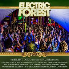 lexus santa monica service 11th street hushcast at electric forest 2017 weekend one tickets electric