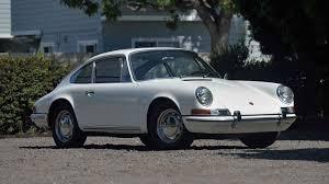 porsche 911 rs 1967 porsche 911 rs s96 monterey 2017