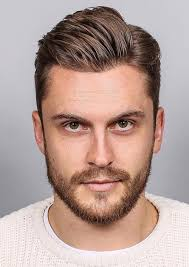 hairstyles for men with square jaws top 33 elegant haircuts for guys with square faces