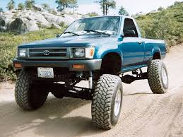 93 toyota truck 0801or 13 z your truck reader ride out 1993 toyota 4x4