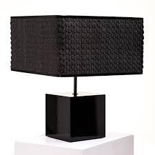 babel table lamp lighting laokoon