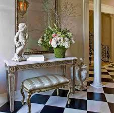 foyer decor decoration foyer table ideas interior decoration and home foyer