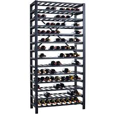 wine rack ladder torsten johansson wine rack in rosewood by ab