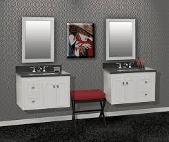 Strasser Vanity Tops Sodo Bathroom Vanity
