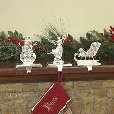 christmas holder decor tips interior decoration personalized christmas