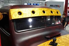 hauk jeep 1948 willys pickup hauk 45 quadratec