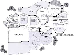 Layout Of House by Big House Layout Skyrim House Best Design