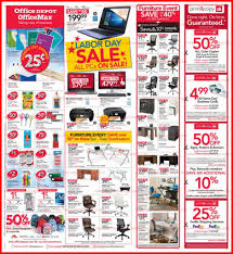 Office Depot by Office Depot Officemax Weekly Ad Scan 9 3 17 9 9 17 Browse The Ad