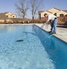 Pool Service Maine  Swimming Pool Service  Pool Maintenance