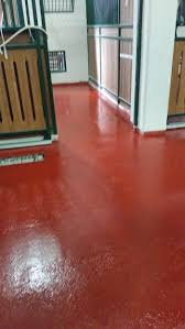poured rubber flooring u2013 royal rubber