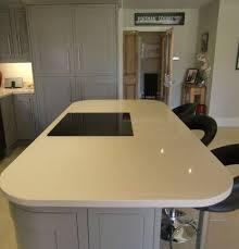 kitchen island worktop granite quartz worktops