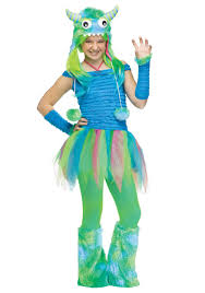 Spyro Halloween Costume Teen Blue Beastie Monster Costume Halloween Costume Ideas 2016