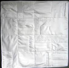 wedding dress quilt wedding keepsakes the patchwork