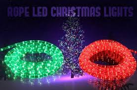 christmas lights on sale 50 10 meter rope led christmas lights promo